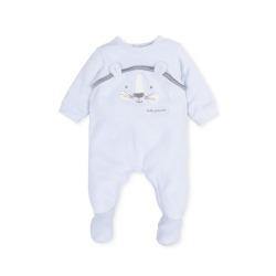 Pelele bebe niño Tutto Piccolo