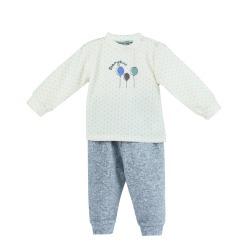 Pijama bebe globos Calamaro