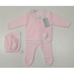 Bebé niña (0 - 36 meses) (3) - Moda Infantil Andy 46ab495afd1