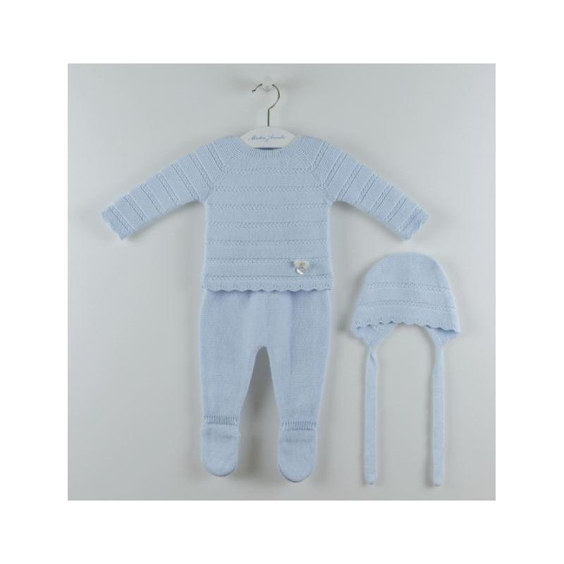 Conjunto bebe niño martin aranda - Moda Infantil Andy ad818953a4c