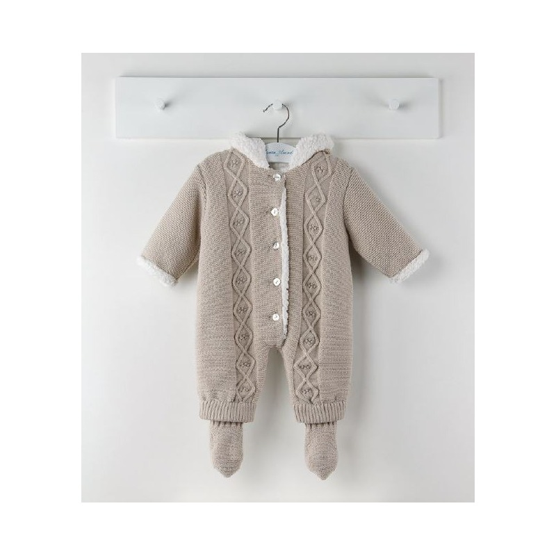Buzo bebe Martin Aranda - Moda Infantil Andy 4d23c0b2021
