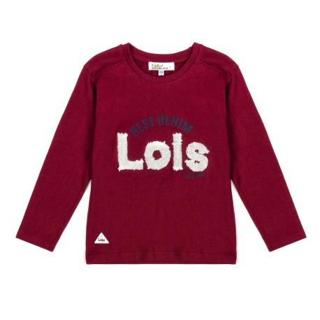 Camiseta ml lois niño mini