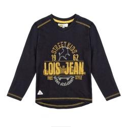 Camiseta niño lois mini