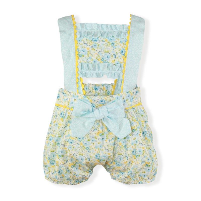 0c163c098 Ranita flores bebe Miranda - Moda Infantil Andy