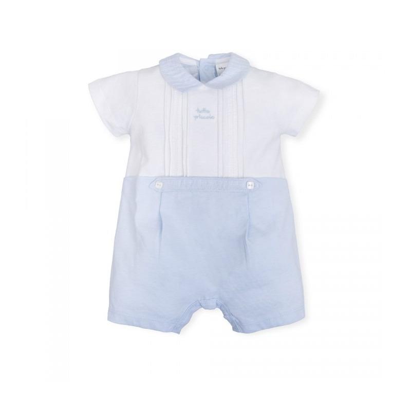5ae9cc6f5 Pelele bebe niño tutto piccolo - Moda Infantil Andy