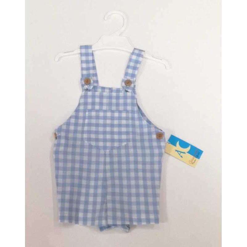 5de5c70b5 Peto bebe niño Anacastel - Moda Infantil Andy