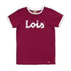 Camiseta niña lois junior