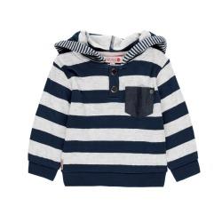 Camiseta punto de bebé niño