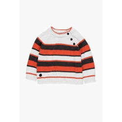 Jersey tricotosa de bebé niño