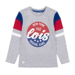 Camiseta niño lois mini