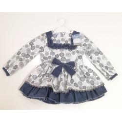 Vestido infantil Ceyber