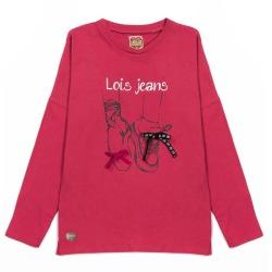 Camiseta lois niña junior