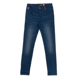Pantalon vaquero lois junior
