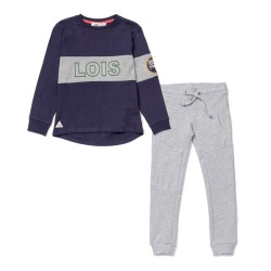Chandal lois niño mini