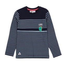 Camiseta lois niño mini