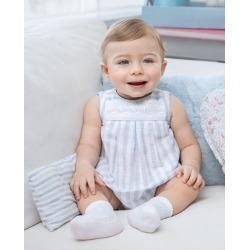 Pelele bebe Miranda