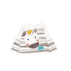Camiseta ml bebe niño boboli