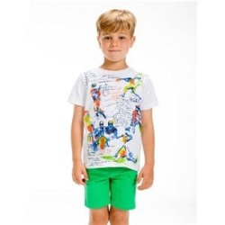Camiseta niño ubs2