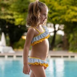 Bikini niña tutto piccolo