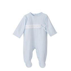 Pijama ml bebe niño calamaro