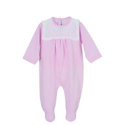 Pijama ml bebe niña calamaro