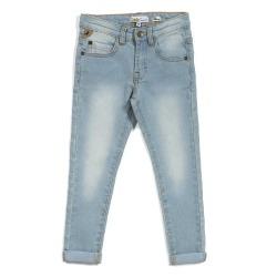 Pantalon denim niño lois mini