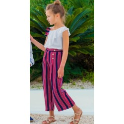 Conjunto pantalon niña ubs2