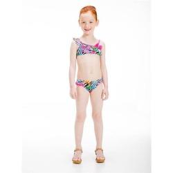 Bikini estampado fucsia ubs2