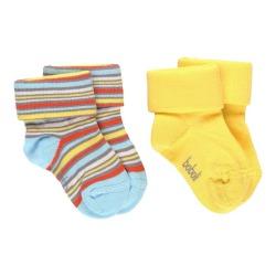 Pack calcetines bebe Boboli