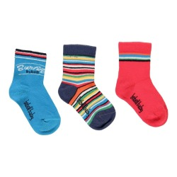 Pack calcetines de bebé niño Boboli