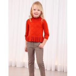 Jersey niña tricot Abel&Lula