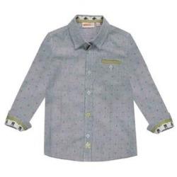 Camisa niño ubs2