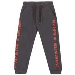Pantalon felpa niño ubs2