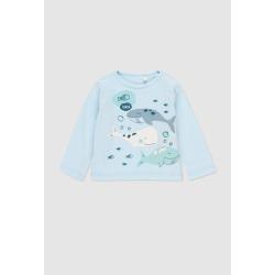 Camiseta punto de bebé niño Bóboli