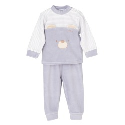 Pijama bebe osito Calamaro