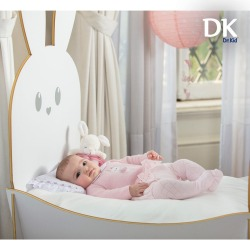 Pelele bebe niña dr.kid