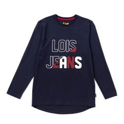 Camiseta niño lois