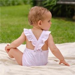 Ranita bebe niña Bambuco Tutto Piccolo