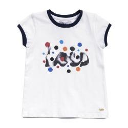 Camiseta niña lois mini