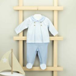 Conjunto c/bebe Sailor Babidu