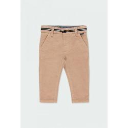Pantalón micropana de niño Boboli